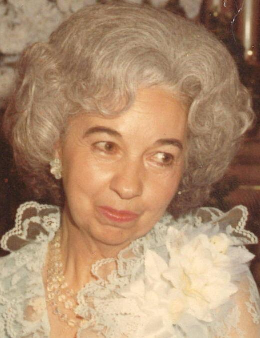Gladys F
