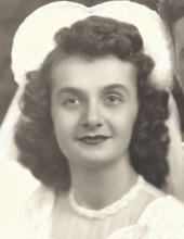 Helen Marie Nugent