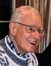 Howard Denton Mills, Jr.