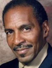 Willie Rodgers, Jr.