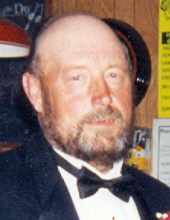 "William ""Sid"" S. Jansen"