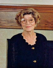 Madge M. Willis