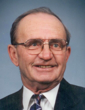 Robert E.  Chilcoat, Sr.
