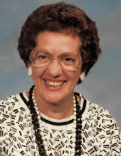 "Euneta ""Nita"" Louise Williams"