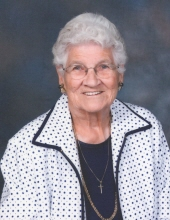 Evelyn Pearl Hayhurst (Turner Valley)