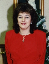Kathy Yarbrough