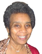 Shirley M. Reed