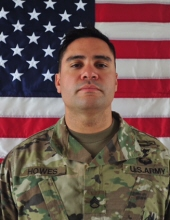 SFC Christopher James Howes