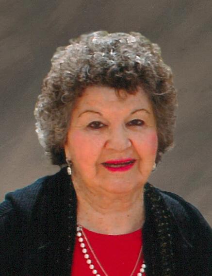 Ethelyn Lancaster Obituary - Visitation & Funeral Information