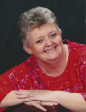 Brenda Johnson Woodlief