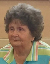 "Mildred Patricia ""Patsy"" Godfrey Knight"