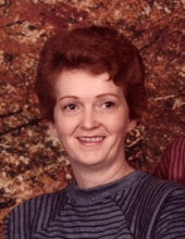 "Jacqueline ""Jackie"" M. McCarty"
