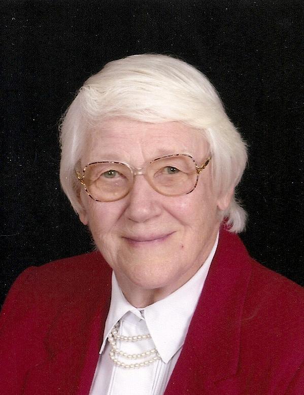 Ruth Marie Peters