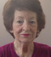Shirley Phillips Edwards