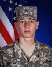 SPC Anthony John Bernabei