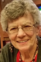 Mary Jo Steeby