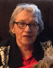Jane Ann Teufel Burdick