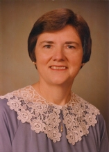 Dr. Virginia Lorelle Martin