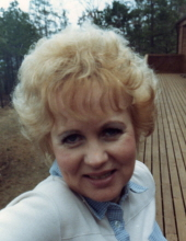 Delores Jane Thornton