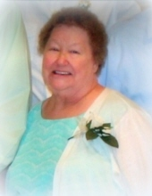 "Nancy ""Nannie"" Mandy Truitt"