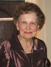 Connie Corley Buzhardt