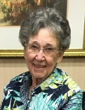 Mable Lee Tatum Warren