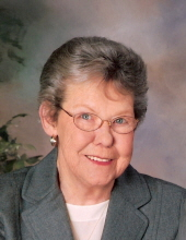 Rose M. Shoup
