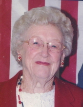 Betty Lou Farrell
