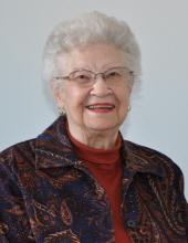 Dorothy Marie Shaughnessy