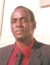 Melvin Kenneth  Edwards-Gillespie