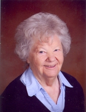 Betty Ann  Horstman