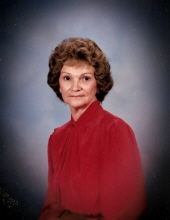 Martha Frances Polk
