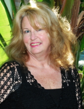 Catherine Adams Page