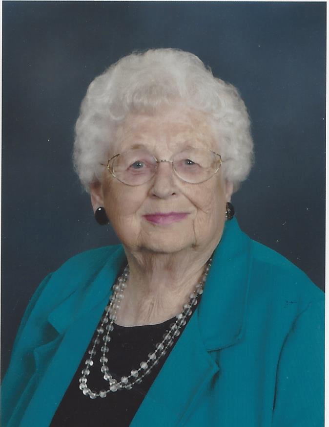 Marian A  Brecht Obituary - Visitation & Funeral Information