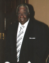 Deacon Robert Thomas Satchell