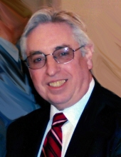 Steven Ray McConnell
