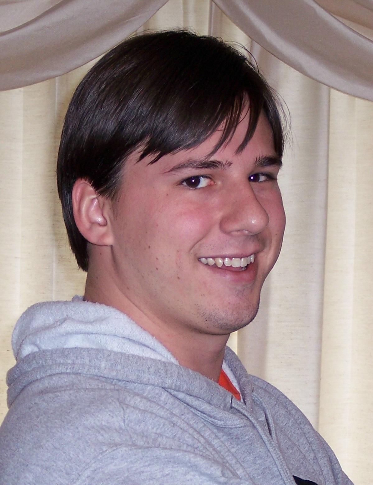 Ryan Frank Hubbard Obituary - Visitation & Funeral Information