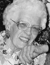 Marie (Mary Ellen) Meints