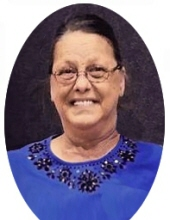 Sandra K. Brown Becknell