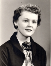 Mary Katherine Greenwood