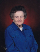 Pauline Watkins Harrington
