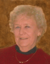 Nancy Mae Sermon Ralston