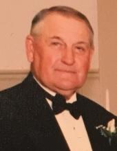 "Howard D. ""Grandaddy"" Rogers"