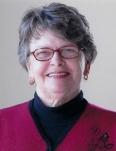 Anna M.  Mager