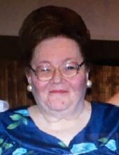 Sandra Jeanne Woodford
