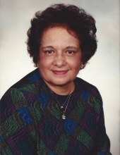 Sally V. Moreno