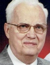 Paul D. Welch,  Sr.