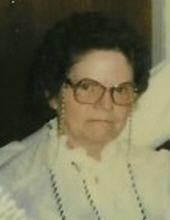 Loraine Greer Boyd Gray
