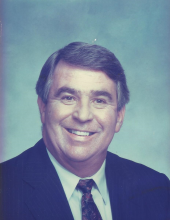 "David Gerald ""Jerry"" McGlothlin"
