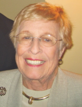 Herlihy Chambers Funeral Home Eleanor Patricia Thompson